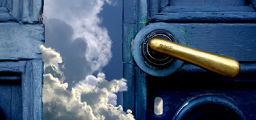 heaven_blue_door